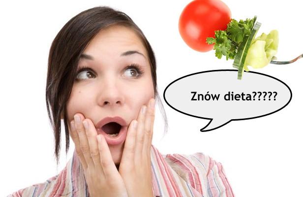 Dieta, czy to nie brzmi znajomo?
