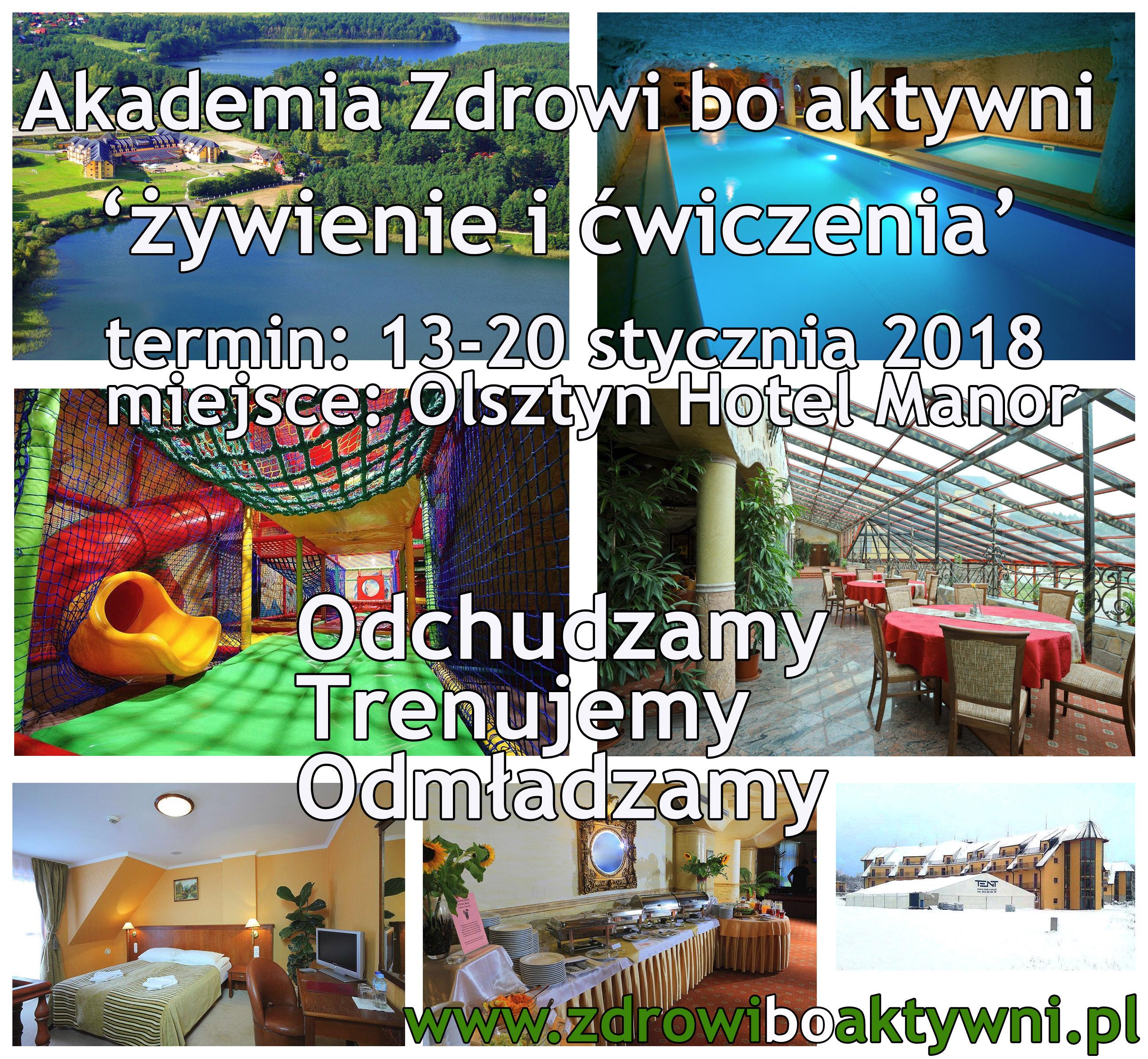 Akademia zimowa 2018